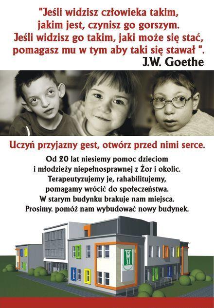 PSOUU udało się zebrać na budowę nowego ośrodka 1 milion złotych