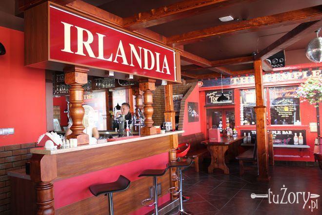 Nowy pub ruszył początkiem maja.