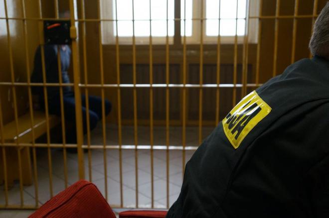 Recydywista z dziecięcej szafy trafił wprost do aresztu, KMP Żory