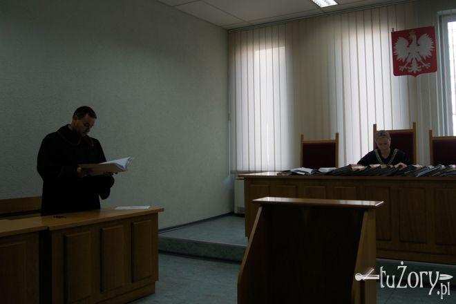 Proces prezydenta Żor rozpoczął się na nowo. Następna rozprawa jeszcze przed wyborami, wk