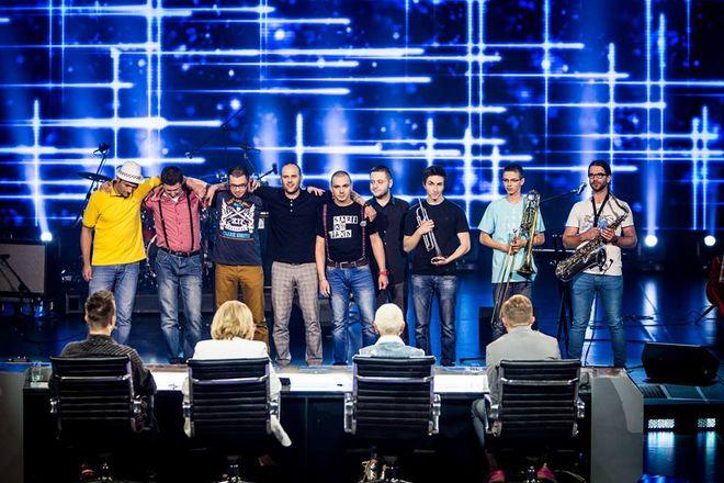 "Sari Ska Band ponownie próbuje swoich sił w ""Must Be The Music"", Sari Ska Band/Facebook"