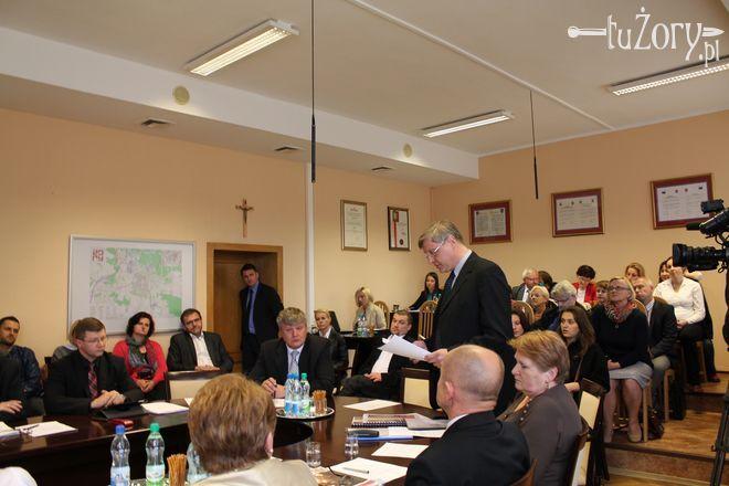 Tak gorącej dyskusji dawno na sesji rady miasta nie było.