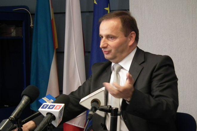 Wybory samorządowe: kto chce zostać prezydentem Żor?, archiwum