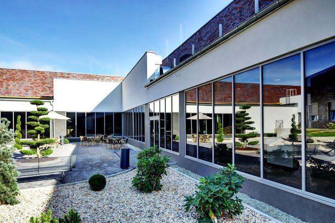 Zakończył się kolejny etap rozbudowy Sport-Kliniki w Żorach