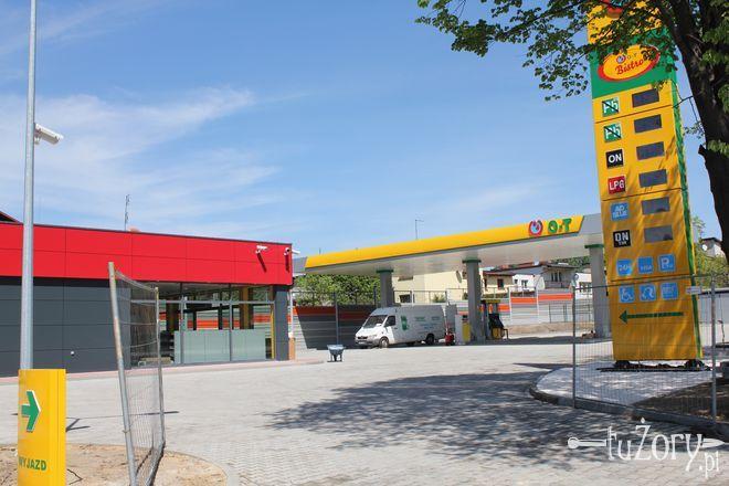 Żory: stacja paliw przy DK-81 na niechlubnej liście UOKiK-u, archiwum