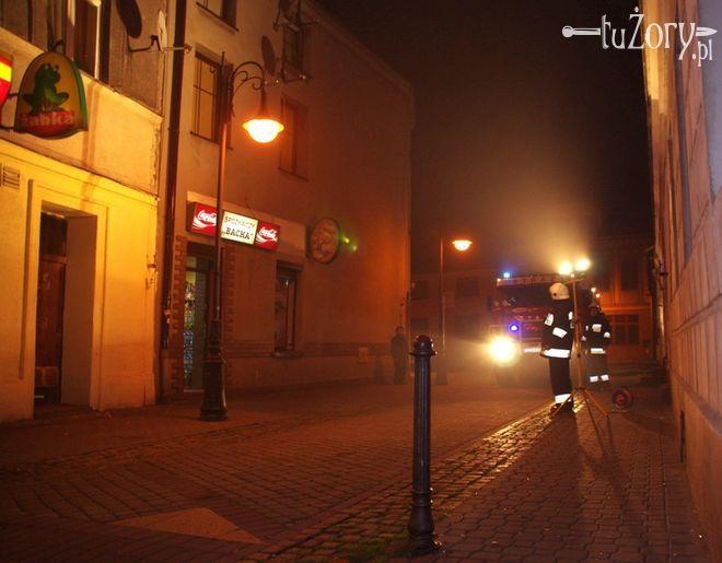 Jest wolne stanowisko w żorskiej Komendzie Straży Pożarnej.