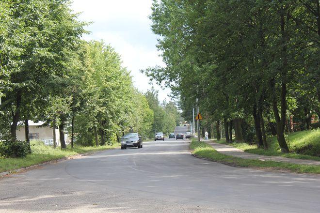 Remont ulicy Gwarków jest już na ukończeniu.