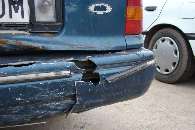 Za porzucone samochody płacą wszyscy