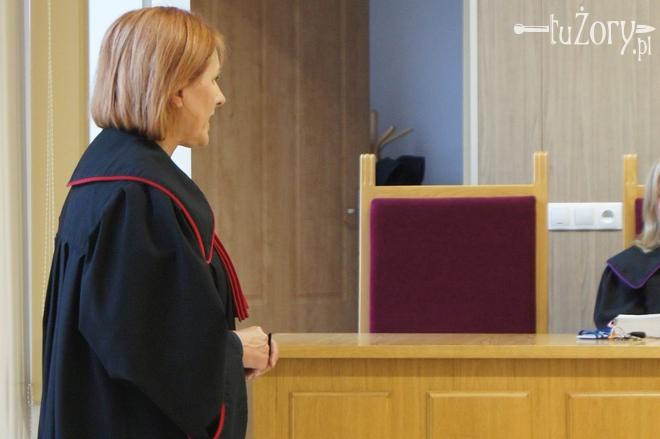 Ruszyła apelacja prezydenta W. Sochy. Wyrok poznamy 5 listopada, wk