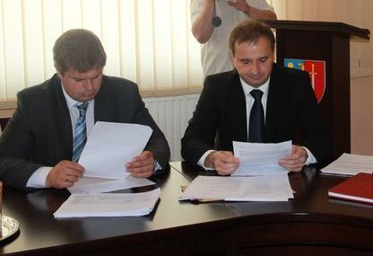30 listopada Wojciech Kałuża i Waldemar Socha zmierzą się w II turze wyborów prezydenckich