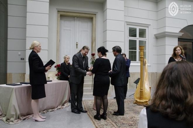 Muzeum Miejskie w Żorach znowu wyróżnione. Tym razem przez Marszałka Województwa Śląskiego, Muzeum Miejskie w Żorach