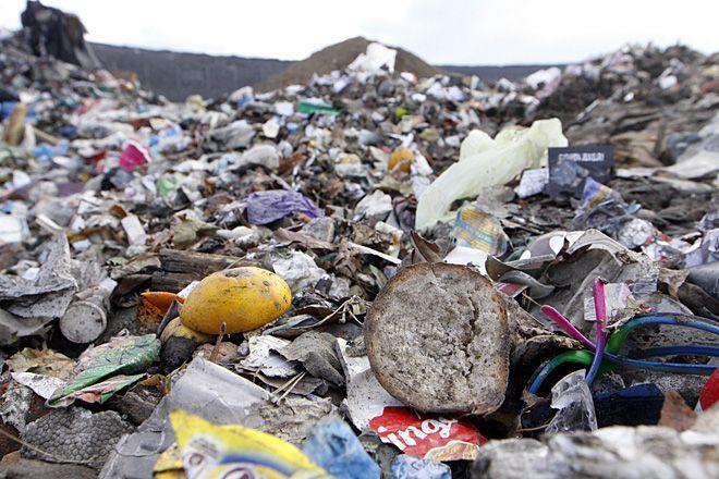 Przedsiębiorca nielegalnie składuje odpady na terenie swojej posesji? Sprawą zajmują się urzędnicy i prokuratura, archiwum