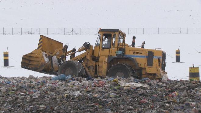 Rewolucja śmieciowa: czy Żory zdecydują się na zmianę stawek?, archiwum