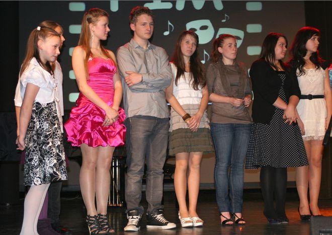 X-Factor: 3 x TAK dla Łukasza !!!, www.zs8.zory.pl