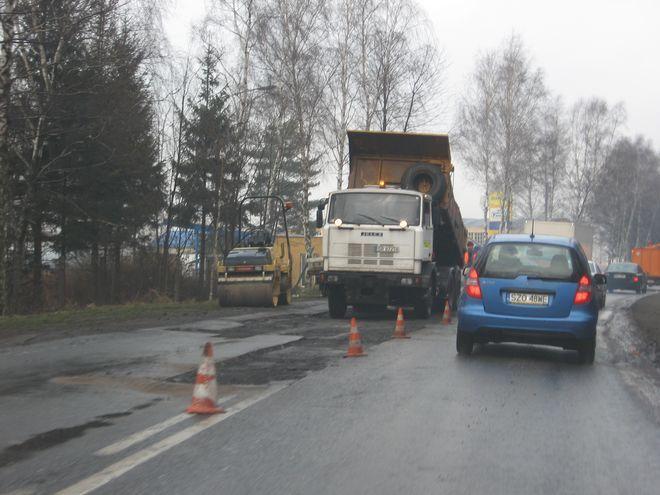 Uciążliwy dla kierowców dojeżdżających do Rybnika remont ulicy Żorskiej dobiega końca.