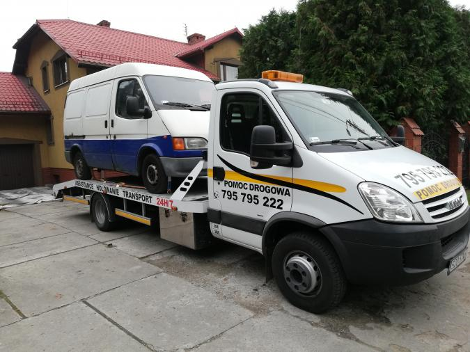 Pomoc Drogowa SKUP samochodów  795-795-222
