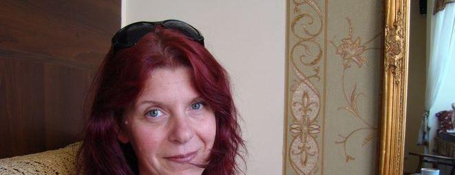 Teatr daje mi energię i chęci do działania - mówi Beata Kupisz - 934_big